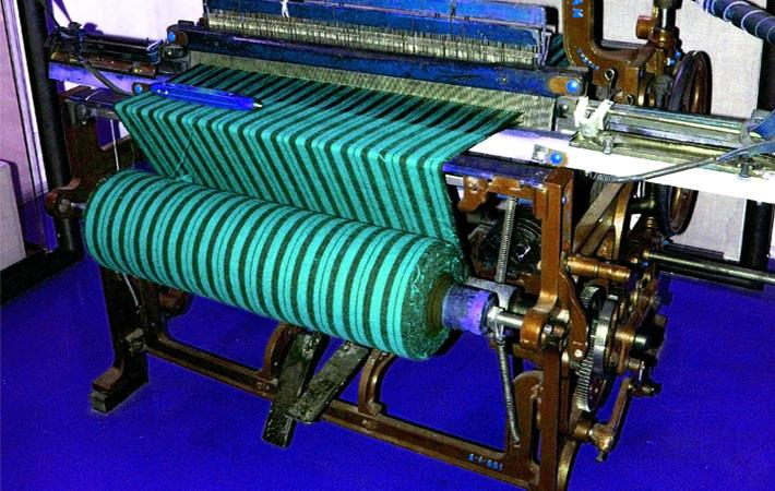 Gujarat power loom weavers want subsidy for existing units