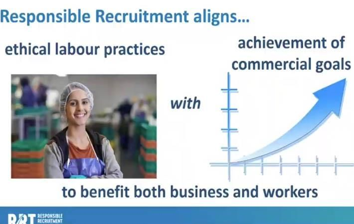 Pic: Responsible Recruitment Toolkit