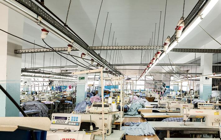Sri Lankan apparel firms want more Indian market access