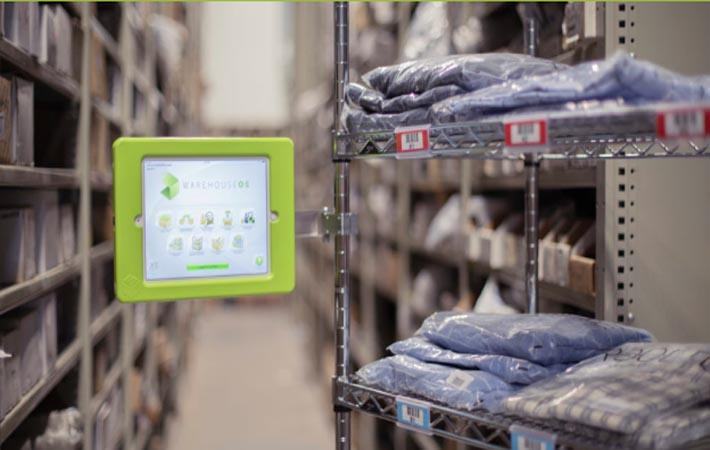 Pic: Warehouse Mobile Solutions