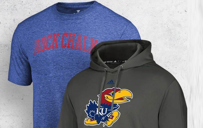 Pic: University of Kansas