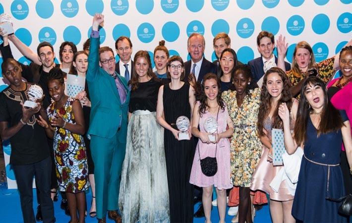 Pic: Global Change Award