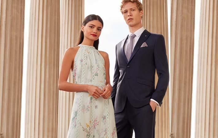 Pic: Ted Baker