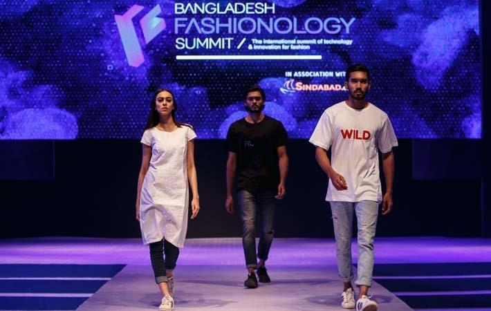 Pic: Bangladesh Denim expo