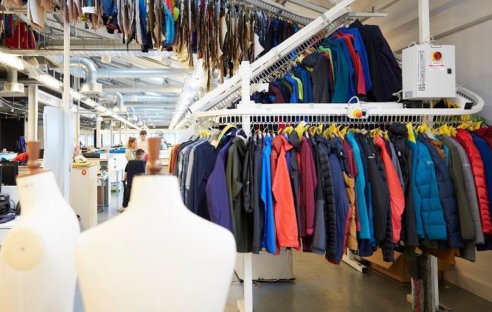 Pic: Pentland Brands