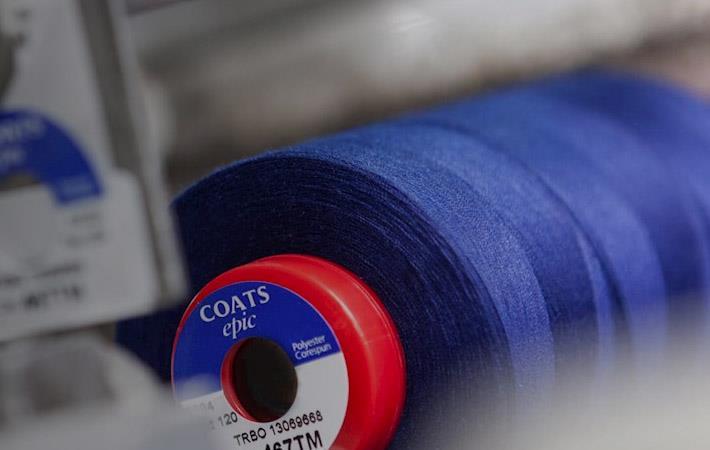 Pic: Coats