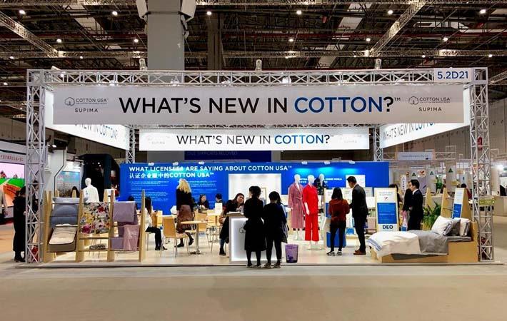 Pic: Cotton USA