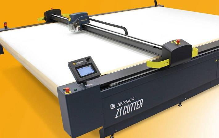 Pic: Gerber Technology