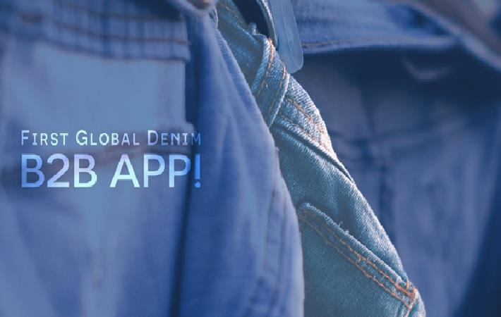Denimsandjeans launches global denim B2B sourcing app