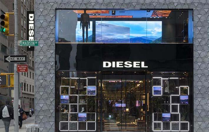 Pic: Diesel