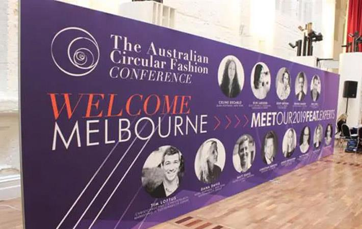Pic: Australian Circular Fashion Conference