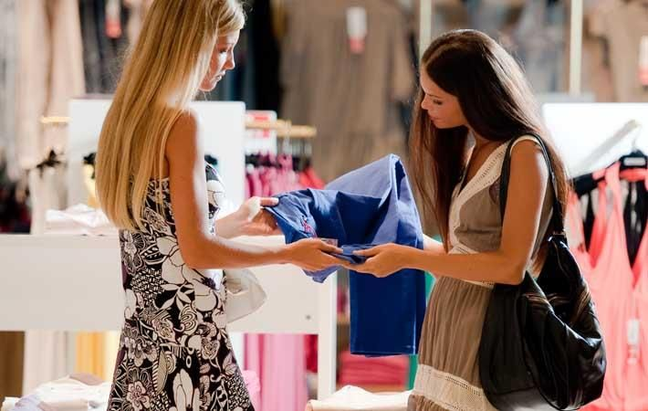 Uk Fashion Retailers Best At Persuading Online Study Fibre2fashion