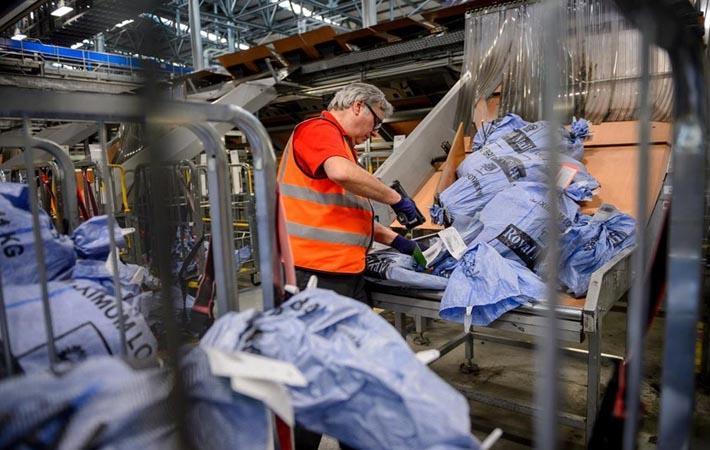 Pic: Royal Mail