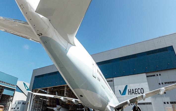 Pic: HAECO