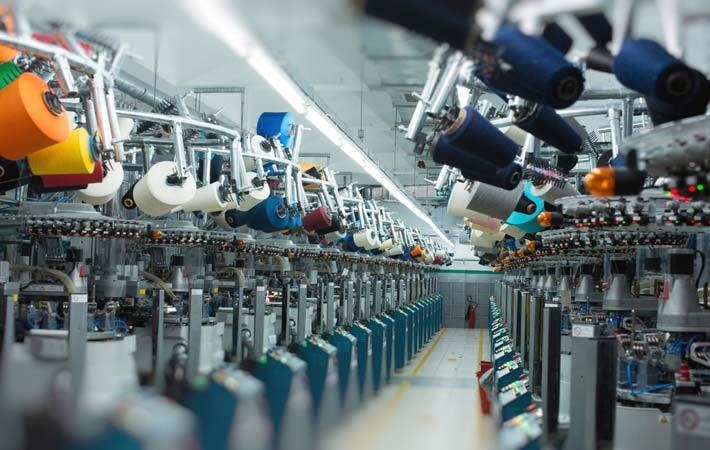 Industrial park in Haiti