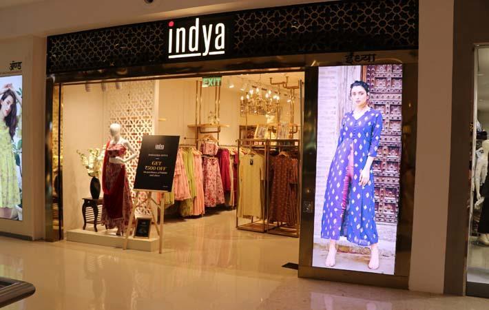 Pic: Indya