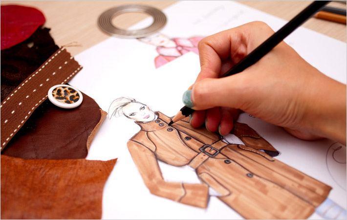 BFC to celebrate British designs at Shanghai Fashion Week