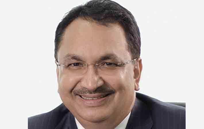 Vikram Kirloskar/Pic: Kirloskar