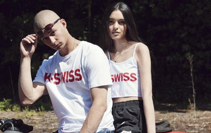 Courtesy: K-Swiss