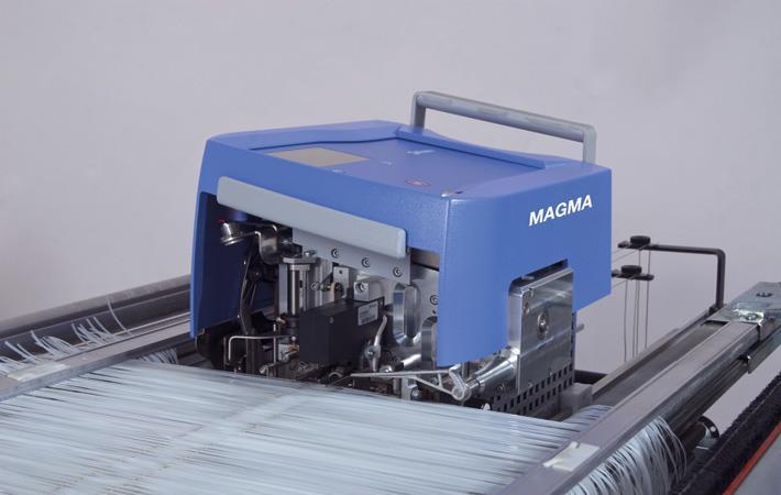 Staubli to show technical textile machinery at Techtextil