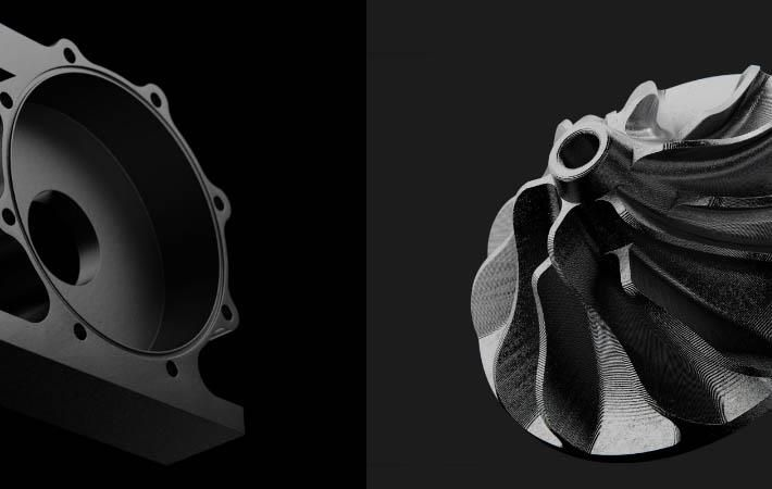 Pic: Markforged