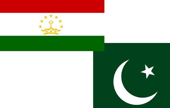 Pak APTMA signs MoU with Tajik UPSD for business tour