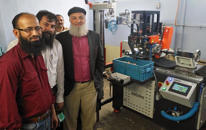 Pic: Nishat Group/Nefa Publishing