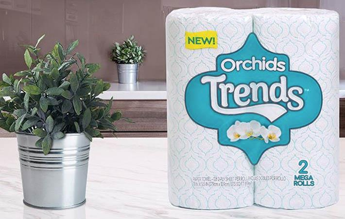 Pic: Orchid Paper Products