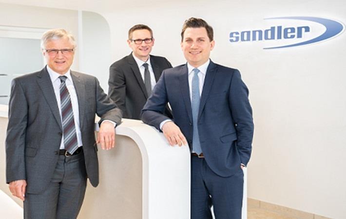 Pic: Sandler AG