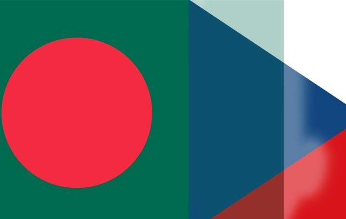 Bangladesh to sign trade pact with Czech Republic