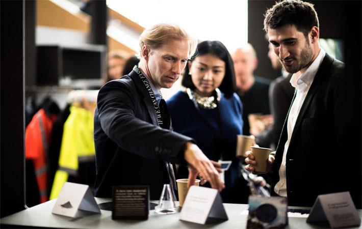 Pic: Copenhagen Fashion summit
