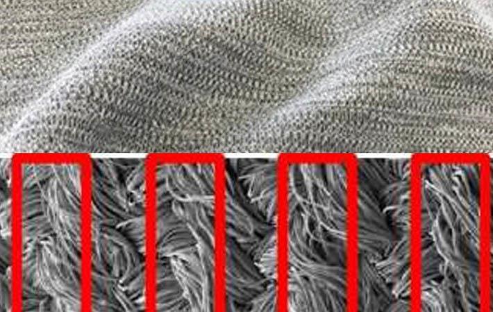 Teijin покажет высокопроизводительные волокна на Techtextil 2019
