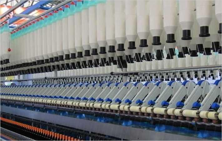 ECCIMA hails Nigerian restriction on textile goods import