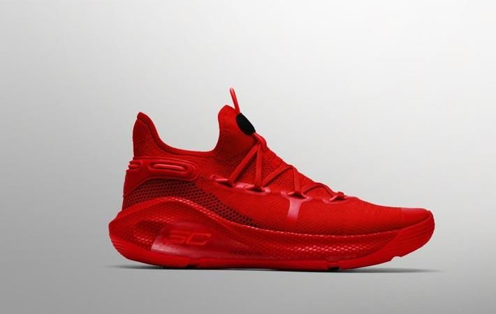 Pic: Under Armour