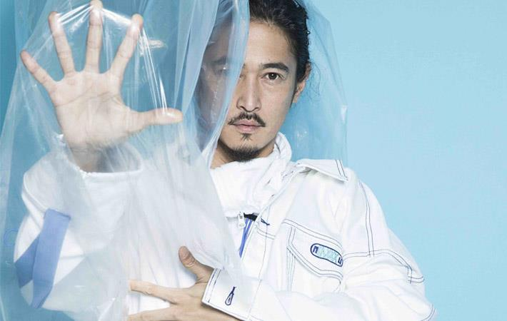 Yosuke Kubozuka/Pic: PR Newswire