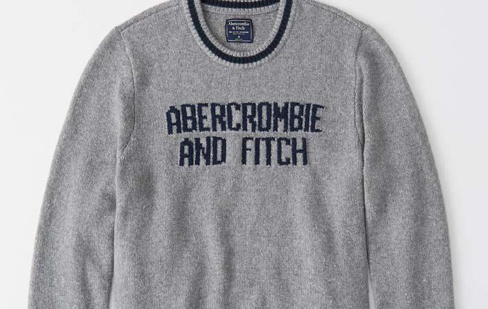 Pic: Abercrombie & Fitch