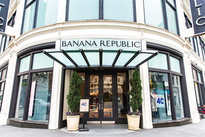 Pic: Banana Republic