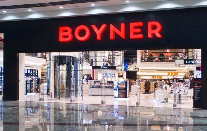 Pic: Boyner