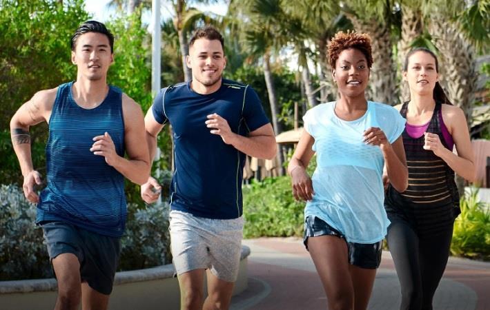 Pic: Brooks Running Company