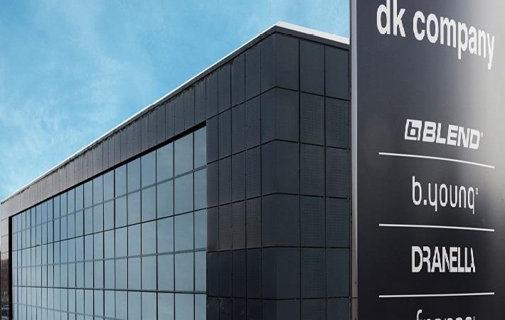 Pic: DK Company