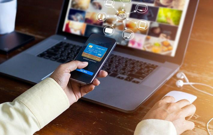 Online retail sales in India to hit $85 bn by 2023: report
