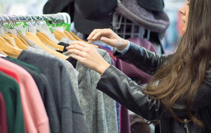 Half of British, US buyers want more sustainable fashion