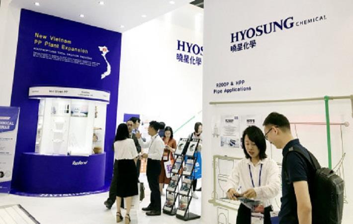 Pic: Hyosung Chemical