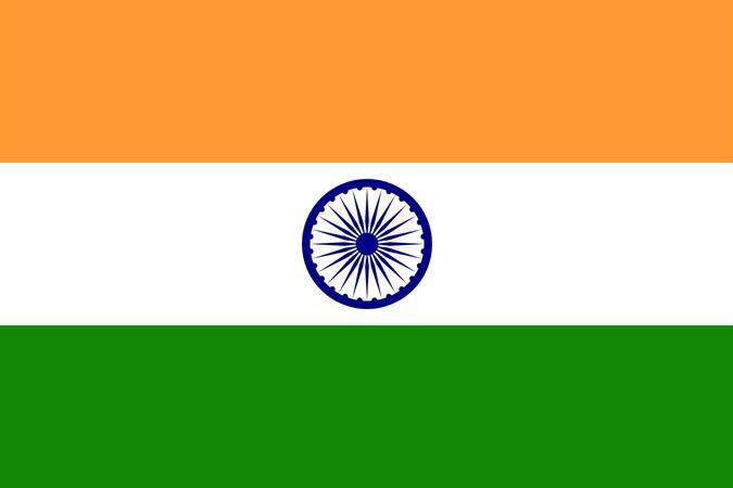 Suspension of India