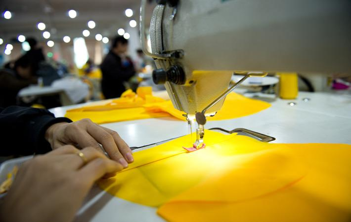 India aims to have $350-bn textile sector by 2025: CII