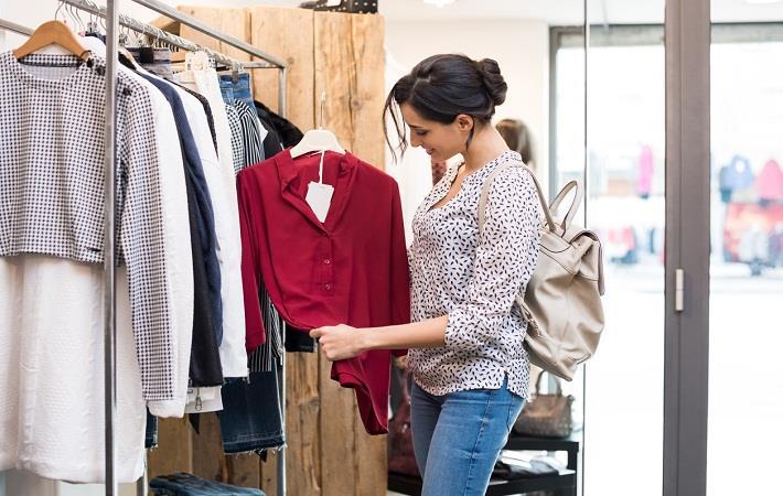 UK retail sales up 3.7% in April 2019