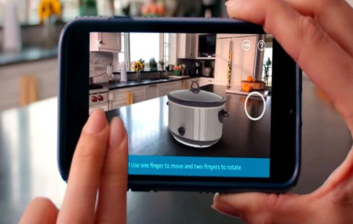 Pic: Nextech AR Solutions