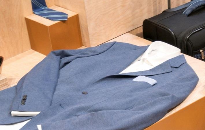 ceca11e8464 Randa Accessories to acquire Haggar Clothing. 15. May  19. Pic  Randa