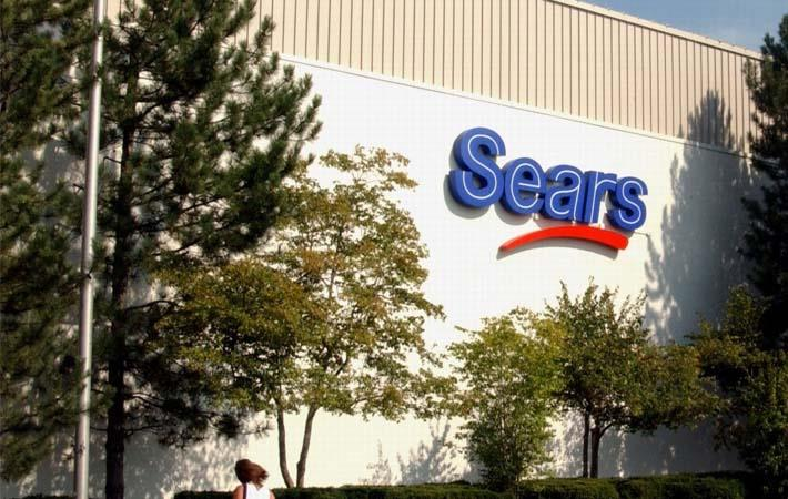 Pic: Sears Holding