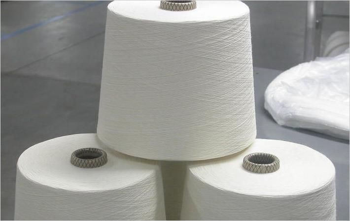 Indian cotton yarn margins may shrink 100-150 bps: CRISIL